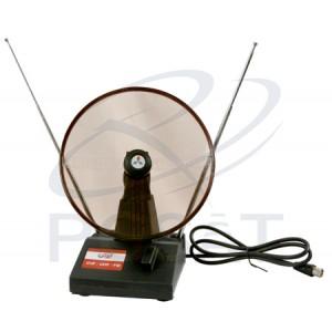 Antena Int Mini Parabólica G20