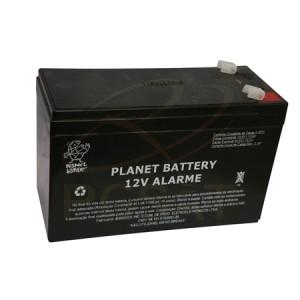 Bateria 12V 7 Amper para Nobreak/Alarme
