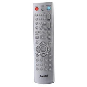 Controle DVD Amvox Amd260 C 01042
