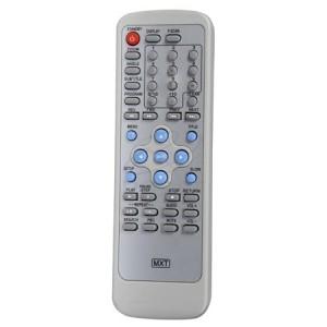 Controle DVD Britânia