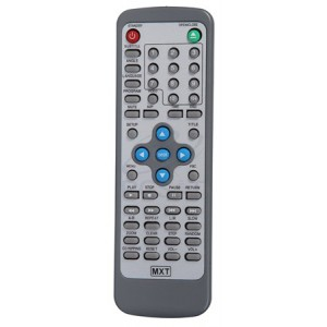 Controle DVD CCE