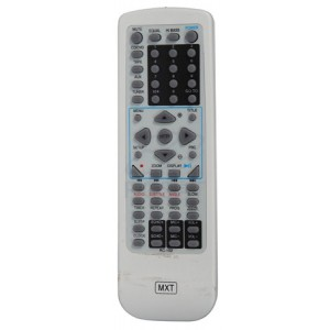 Controle DVD CCE Rc 102