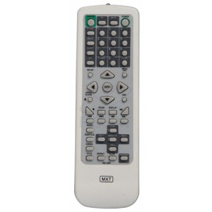 Controle DVD CCE Rc 207