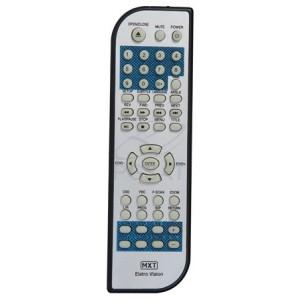 Controle DVD Eletrovision