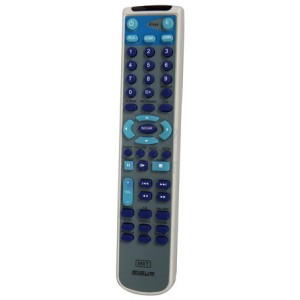 Controle DVD Elsys