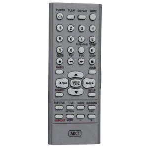 Controle DVD Lenox / Sound Gray