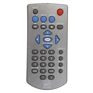 Controle DVD Lenox