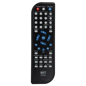 Controle DVD Lenox 431