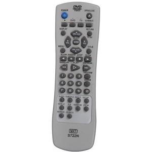 Controle DVD LG Todos Os Modelos