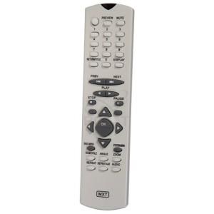 Controle DVD Magnavox