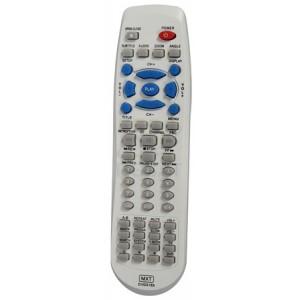 Controle DVD Semp