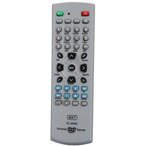 Controle DVD Universal Co1066 / 133066