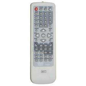 Controle DVD Britânia Fama 2 C0803 / 132803
