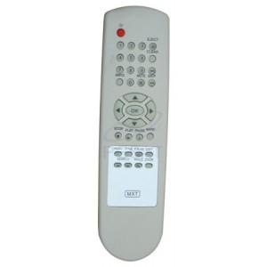 Controle DVD Toshiba Co1081