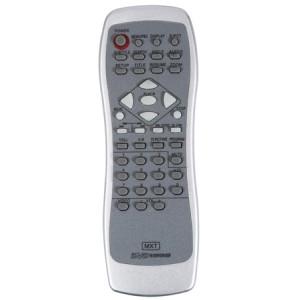 Controle DVD Britânia 1000 C01031