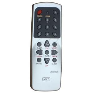Controle SAT Hicom 2800 Plus