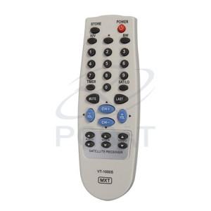 Controle SAT Visiontec 300/500/1000...