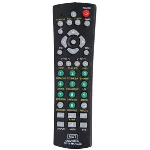 Controle TV Universal 19 Marcas TV