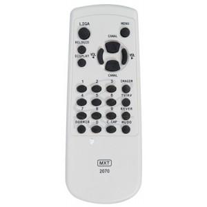 Controle TV Cineral
