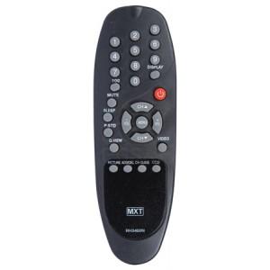 Controle TV Cineral Rh 3400N