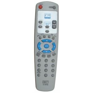 Controle TV Gradiente FM