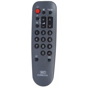 Controle TV Panasonic