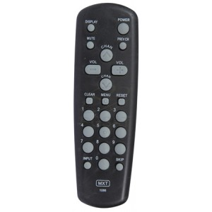 Controle TV RCA/Ge