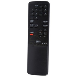 Controle TV Sanyo