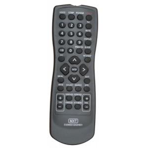 Controle TV LCD AOC