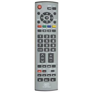 Controle TV Panasonic Plasma