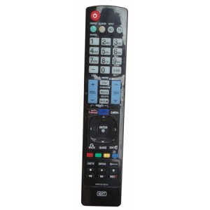 Controle TV LCD LG LCD
