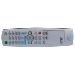 Controle TV LG Turbo Prata