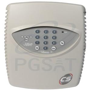 Central Alarme Superia 4000 D2 Junior
