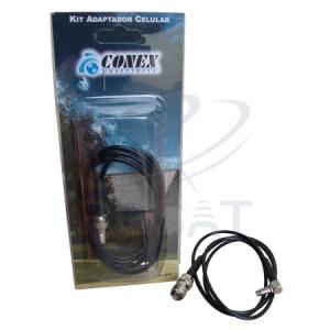 Kit Adaptador 185 Ck 607 Conex