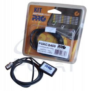 Kit Adaptador Celular Universal c/ Velcro 340